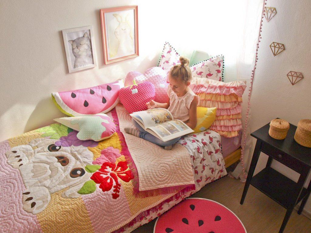 Love Colors handmade izba