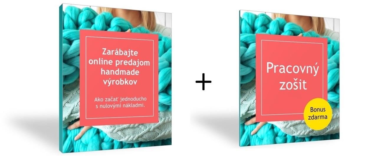 Ako predávať handmade